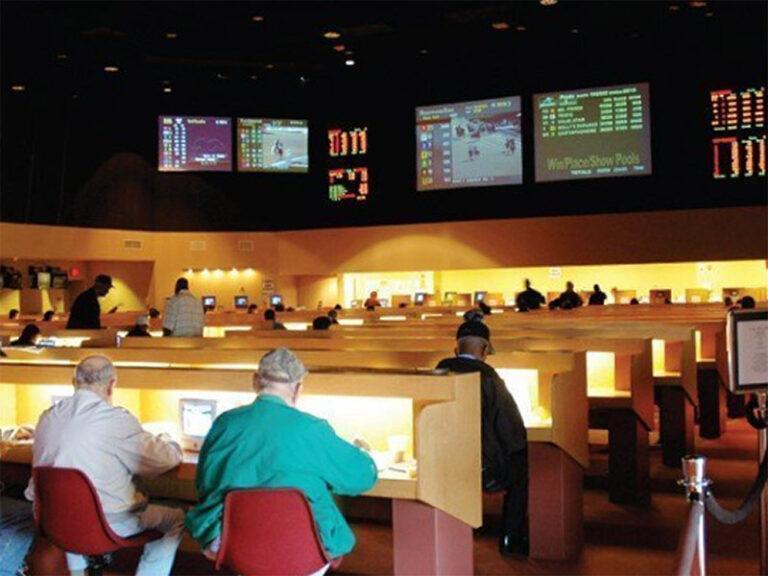 Off track betting in california wap 7m sport betting